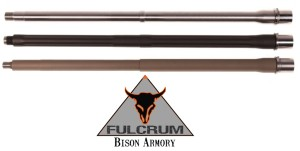 Fulcrum Barrel Bison Armory
